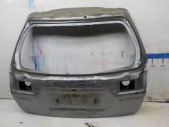 Дверь багажника Subaru Legacy Outback (B14) 2010- 60809AG0039P