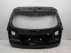 Дверь багажника Hyundai Santa Fe (CM) 2005