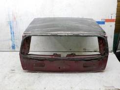 Дверь багажника Citroen C4 2005-2011