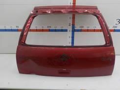 Крышка багажника Citroen C4 2005-2011