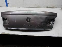 Крышка багажника Skoda Superb 2008