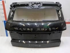 Крышка багажника Land Rover Range Rover Evoque 2011