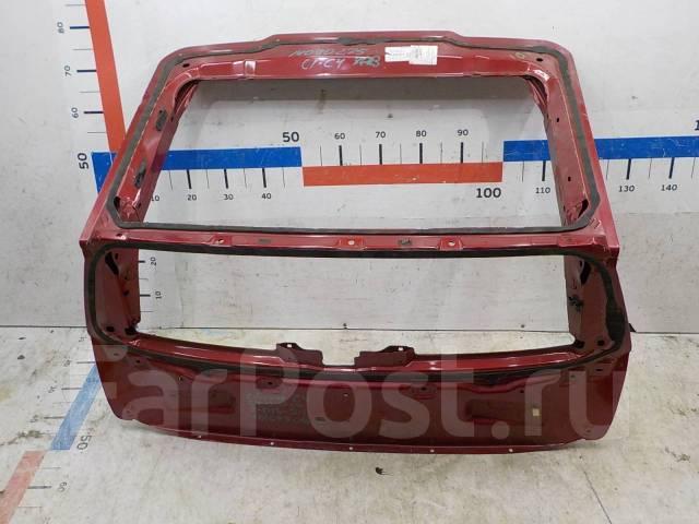 Крышка багажника Citroen C4 2011