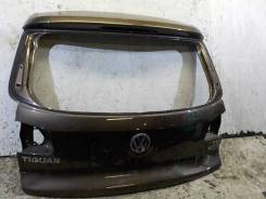 Крышка багажника Volkswagen Tiguan 2011