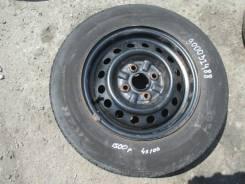 Колесо Brigestone 155/80 R13, диск R13, 4х100 Sneaker