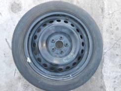 Колесо Dunlop 175/60 R16, диск 5хR16, 5х100 SP Sport