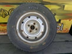 Колесо Dunlop 165/80 R13, диск 5хR13, 4х100 DSX-2