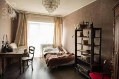1-комнатная, улица Суханова 11. Центр, агентство, 32,0кв.м. Комната