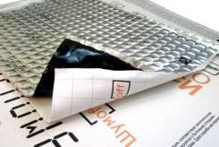 Шумофф М2 (0,37м*0,27м) - Вибро материал