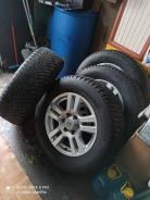 Оригинальные зимние колеса Прадо 265/60 R18