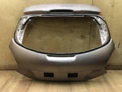 Дверь багажника Peugeot 208 2012-2019 Peugeot Peugeot 208 2012-2019