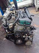МКПП контрактная Nissan QG15DE VFY11 RS5F70A-FR41 0043