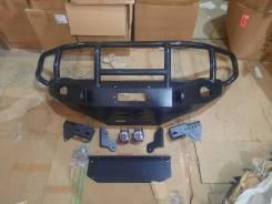 Бампер Передний Силовой Toyota FJ Cruiser 06-18гг