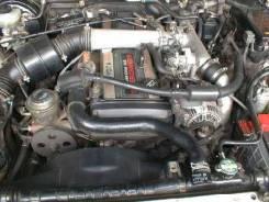 Двигатель 1g gze по запчастям