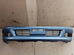 Бампер передний Toyota Caldina #T19# 1996-1997 (Рестайлинг)