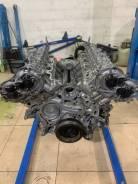 Гильзованный Двигатель V8 M273 5.5 литра