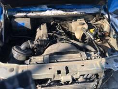Уаз патриот двигатель 409