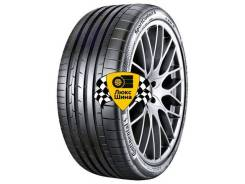 Continental SportContact 6, AO Contisilent 285/40 R22 110Y XL