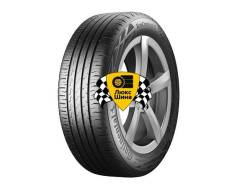 Continental EcoContact 6, 225/55 R18 102Y XL