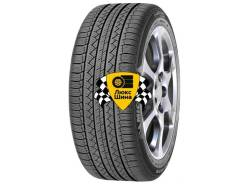 Michelin Latitude Tour HP, HP 265/45 R20 104V