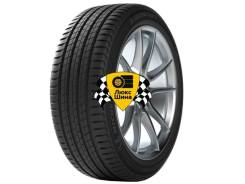 Michelin Latitude Sport 3, 235/65 R18 110H XL
