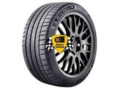 Michelin Pilot Sport 4S, 225/40 R19 93Y XL