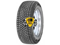 Michelin Latitude X-Ice North 2+, 245/60 R18 105T