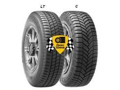 Michelin Agilis CrossClimate, C 205/65 R15 102/100T