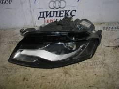 Фара левая Audi A4 Allroad (93)