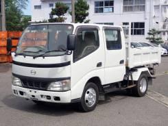 Hino Dutro. Фургон, 4 900куб. см., 4x2. Под заказ