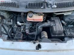 Двигатель Fiat Scudo, 2003, 1.9 л, дизель (WJY, DW8)