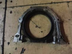 Крышка коленвала задняя Kia Sportage I (K00) 0K01111310B