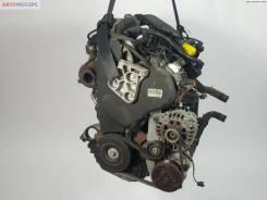 Двигатель Renault Megane II, 2003, 1.9 л, дизель (F9Q800)