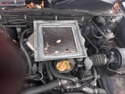 Двигатель Nissan Terrano II R20, 1999, 2.7 л, дизель (TD27H, TD27Ti)