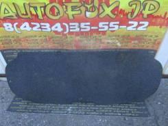 Коврик багажника Toyota VOXY AZR60 2003 65341-28010