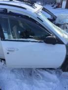 Дверь Nissan Wingroad WFY11