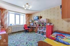 3-комнатная, квартал Строитель 2. Краснофлотский, агентство, 61,0кв.м.