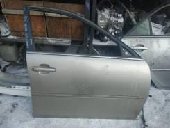 Дверь Toyota Camry