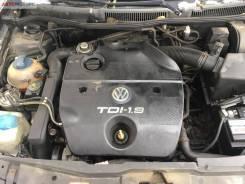 Двигатель Volkswagen Golf-4, 1999, 1.9 л, дизель (ALH)