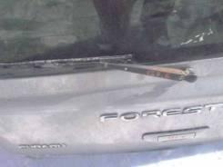 Дворник 5-ой двери Subaru Forester SF5 EJ20