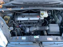 Двигатель Citroen Xsara Picasso, 2005, 1.8 л, бензин (6FZ, EW7J4)
