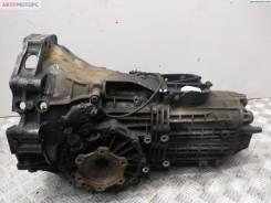 МКПП 5-ст. Audi A4 B5 (1994-2001) 1996, 1.9 л, Дизель (APL)