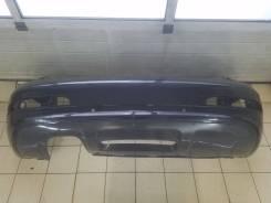 Бампер задний Audi Q3 2013