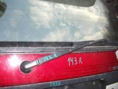 Дворник 5-ой двери Mitsubishi RVR N23W 4G63T