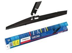 Щетка Стеклоочистителя Для Заднего Стекла Avantech Rear 400 Мм (16) 400 Мм (16) Толщина Стержня 6мм Avantech арт. AR-16