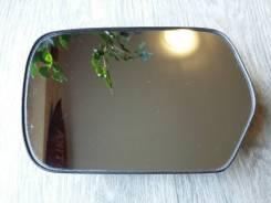 Зеркальный элемент левого электрического зеркала, MR991357, MR978113 Mitsubishi Outlander 1 (CU) MR991357