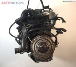 Двигатель Opel Astra G 2000, 2 л, дизель (Y20DTH)