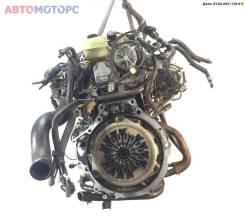 Двигатель Mazda 6 GG/GY 2003, 2 л, дизель (MZR-CD, RF-Turbo)