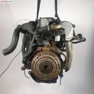 Двигатель Opel Vectra B 1999, 2 л, дизель (X20DTH)