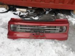 Бампер Toyota Sparky, Daihatsu Atrai 7 K3VE